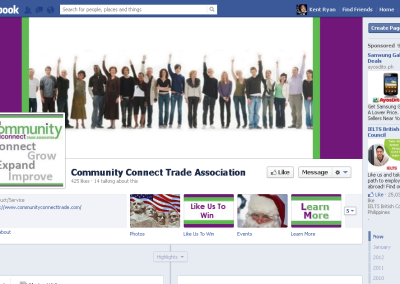 Community Connect Trade Association