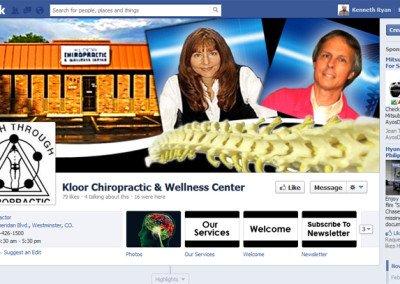 Kloor Chiropractic