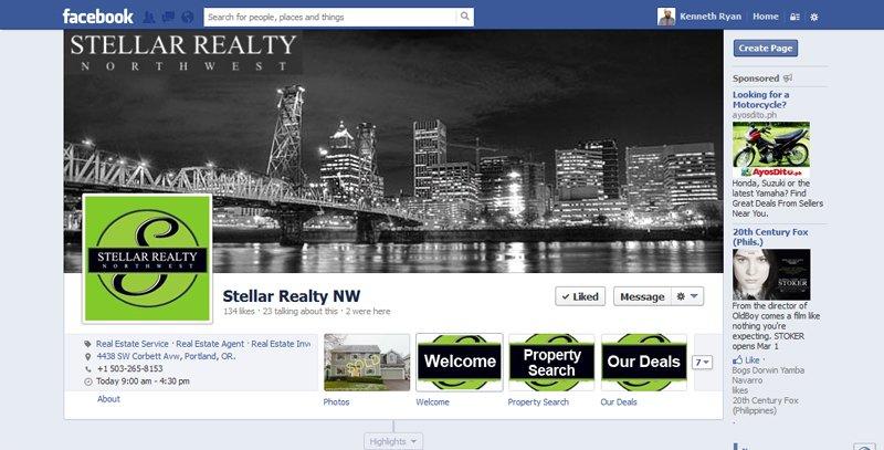 Stellar Realty NW