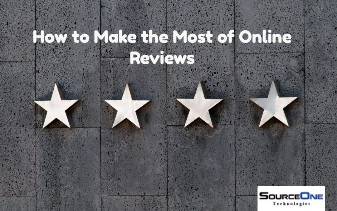 How to Make the Most of Online Reviews