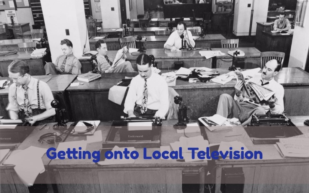 How Small Businesses Can Get Media Attention
