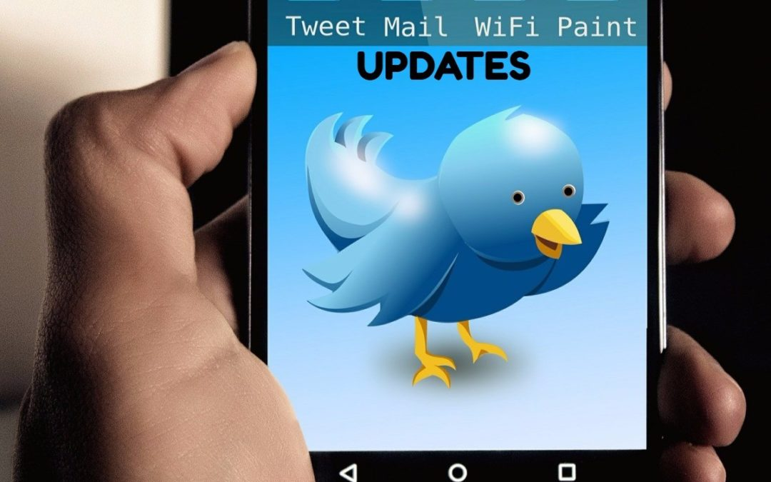 Twitter Updates You Must Know For Marketing Purposes