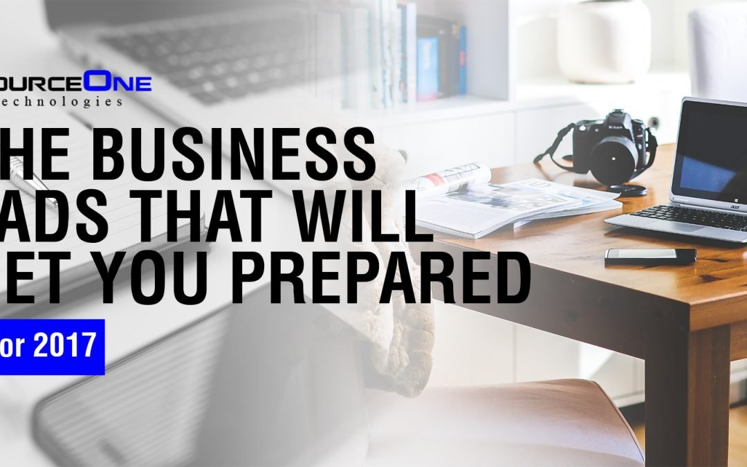The Business Fads That Will Get You Prepared For 2017