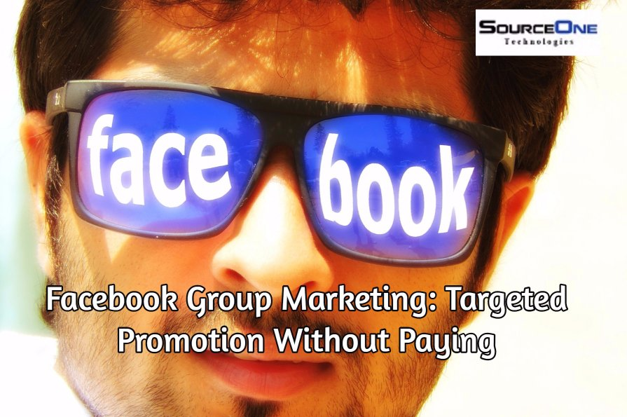 Facebook Group Marketing: Targeted Promotion Without Paying