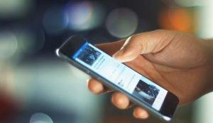 Facebook Likes To Keep People On The Facebook Platform