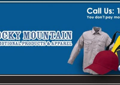 Rocky Mountain Promotional Products & Apparel