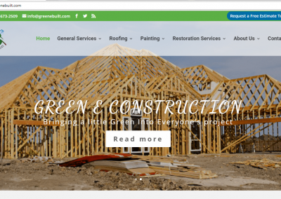 Green E Construction