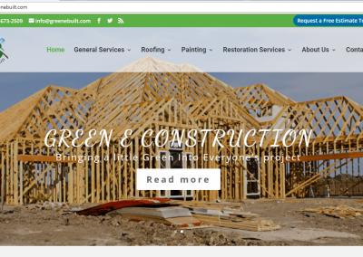 Green E Construction