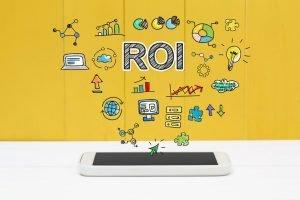 Online Marketing ROI