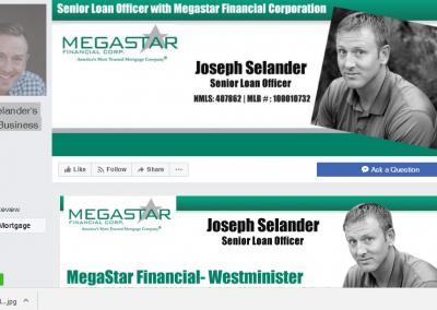Joseph Selander's Informed Business Family