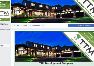 TTM Development Company
