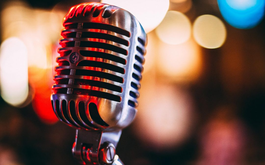 3 Statistics That Show Why You Should Start a Podcast And The Easy Way To Launch One