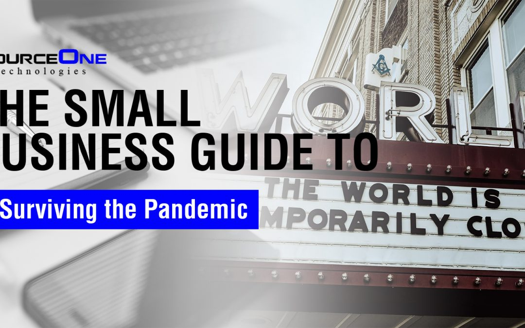 The Small Business Guide to Surviving the Pandemic