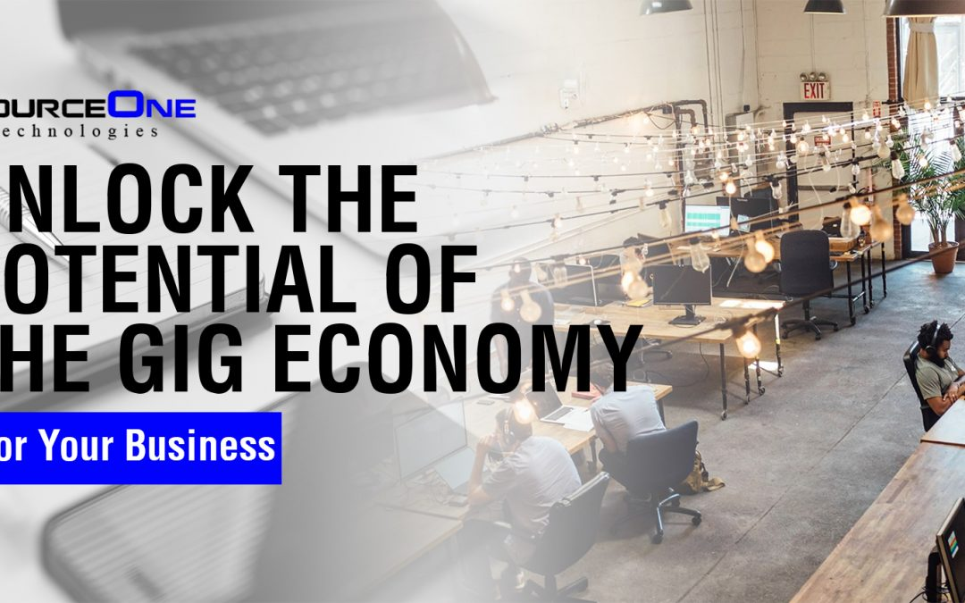 Unlock the Potential of the Gig Economy for Your Business