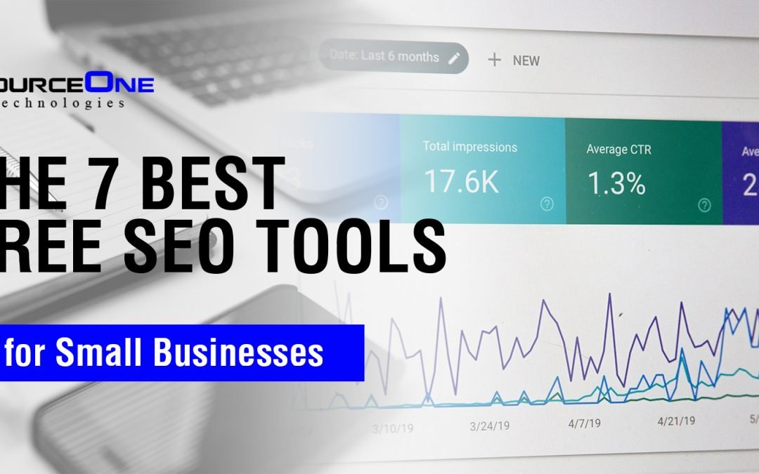 The 7 Best Free SEO Tools for Small Business